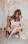 Amy Adams sin ropa